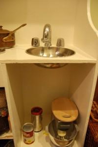 sink-storage